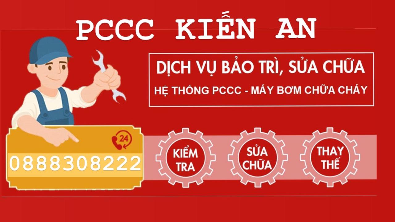 Dịch vụ Bảo trì PCCC